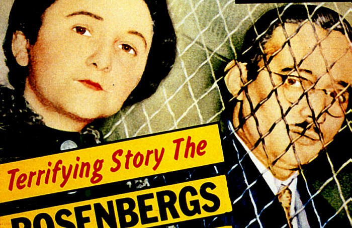 The Brother who sent the Rosenbergs to the Electric Chair