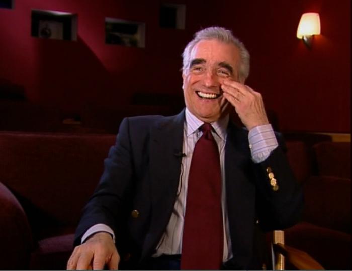 Martin Scorsese, l'émotion par la musique