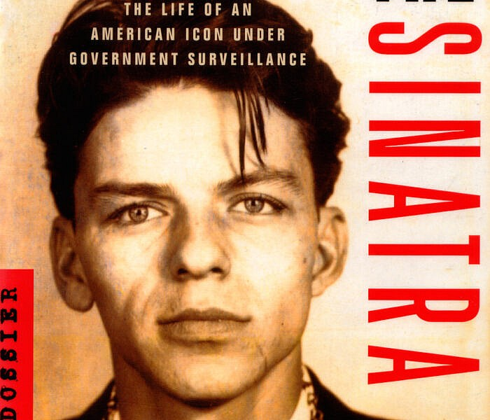 Sinatra a Song for the FBI