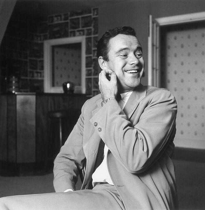 Jack Lemmon, une vie de cinéma