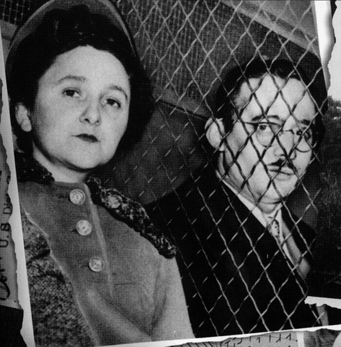 The Brother who sent the Rosenbergs on the electric chair